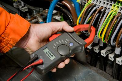 electrician southern peninsula